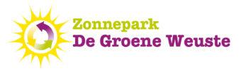 De Groene Weuste logo